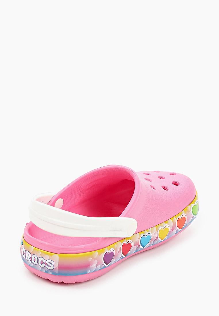 Резиновая обувь Crocs (Крокс) 207071: изображение 3
