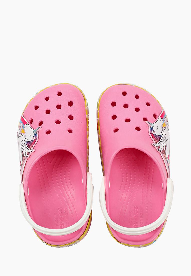 Резиновая обувь Crocs (Крокс) 207071: изображение 4