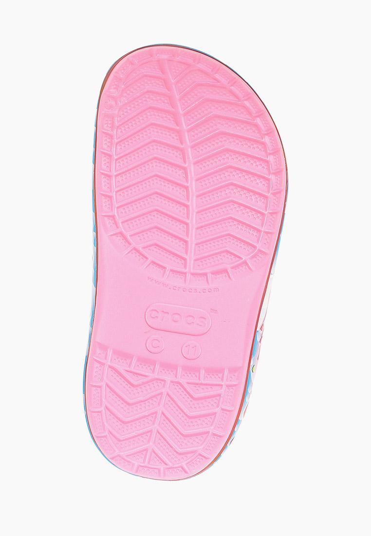 Резиновая обувь Crocs (Крокс) 207071: изображение 5
