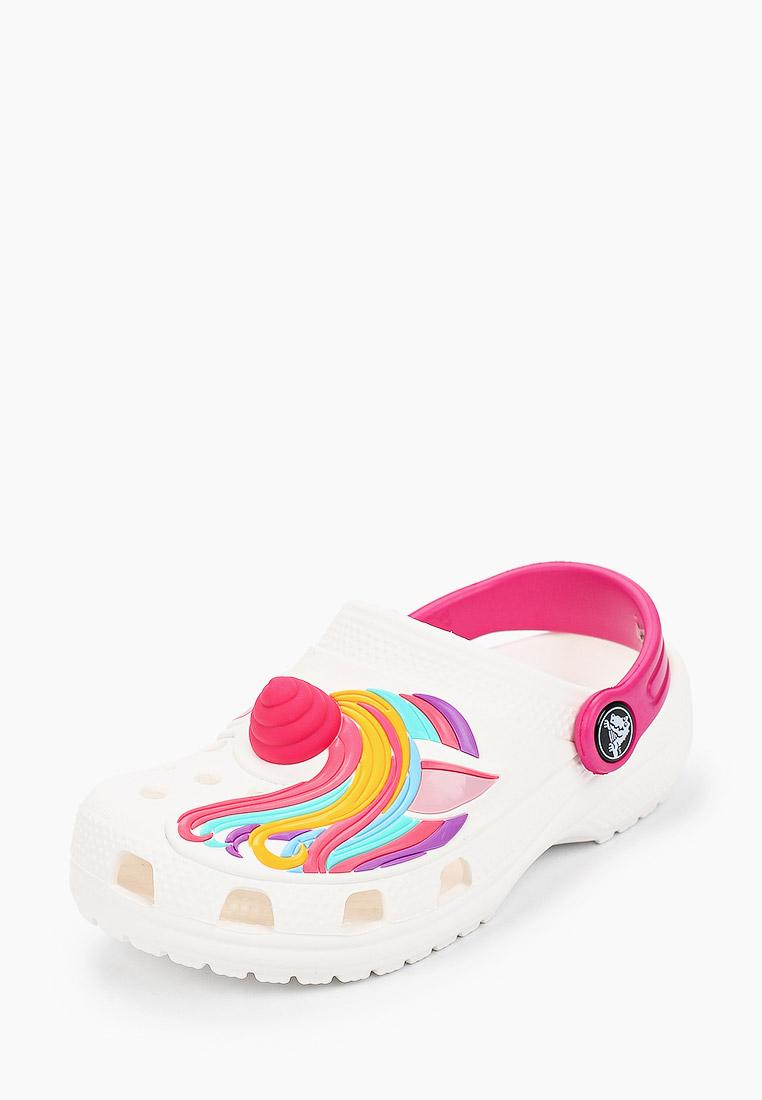 Резиновая обувь Crocs (Крокс) 207073: изображение 2