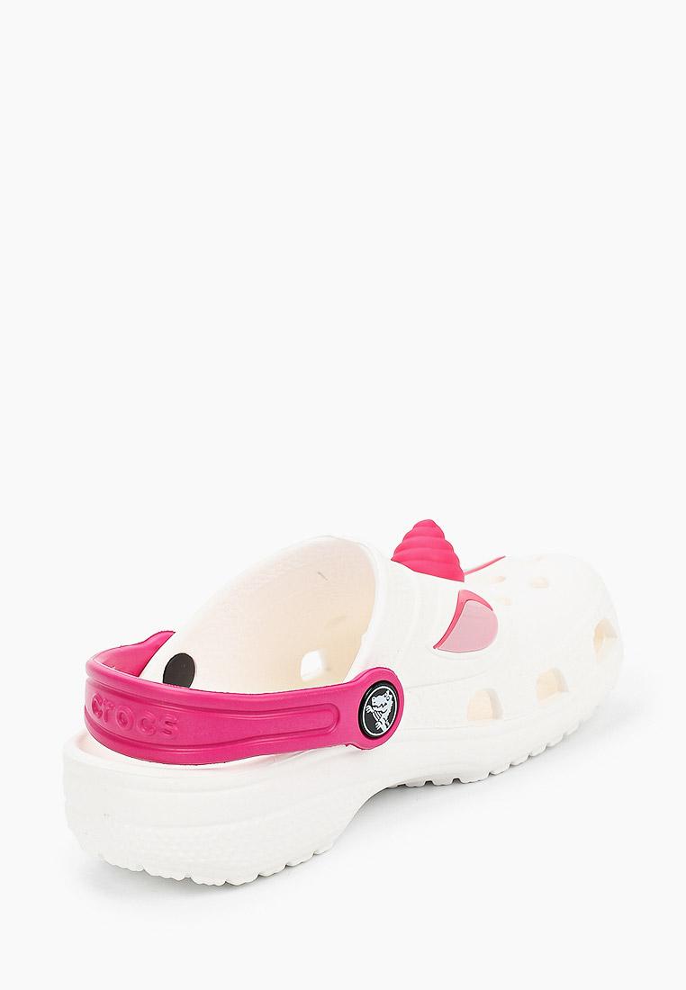 Резиновая обувь Crocs (Крокс) 207073: изображение 3