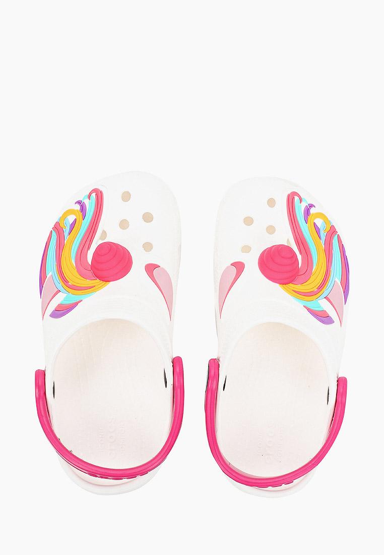 Резиновая обувь Crocs (Крокс) 207073: изображение 4
