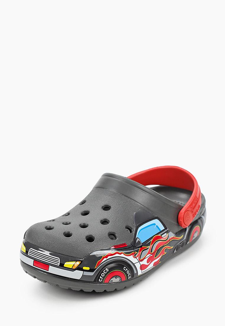 Резиновая обувь Crocs (Крокс) 207074: изображение 2