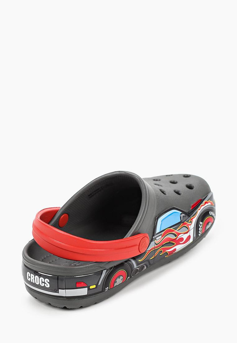 Резиновая обувь Crocs (Крокс) 207074: изображение 3