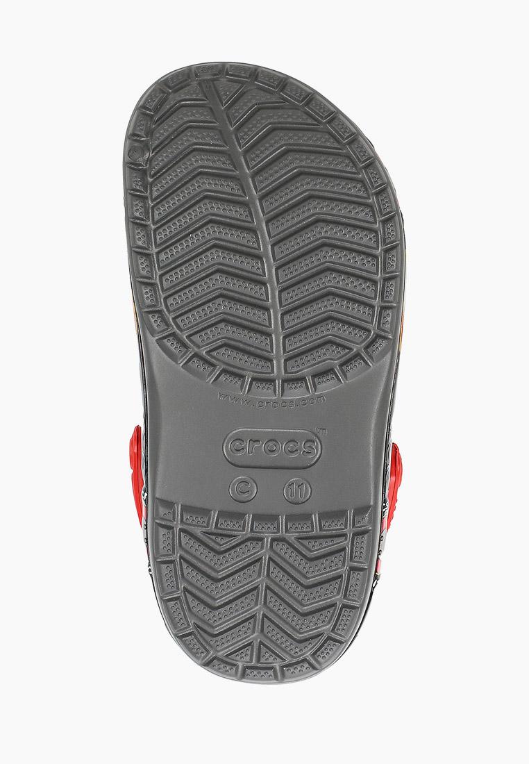 Резиновая обувь Crocs (Крокс) 207074: изображение 5
