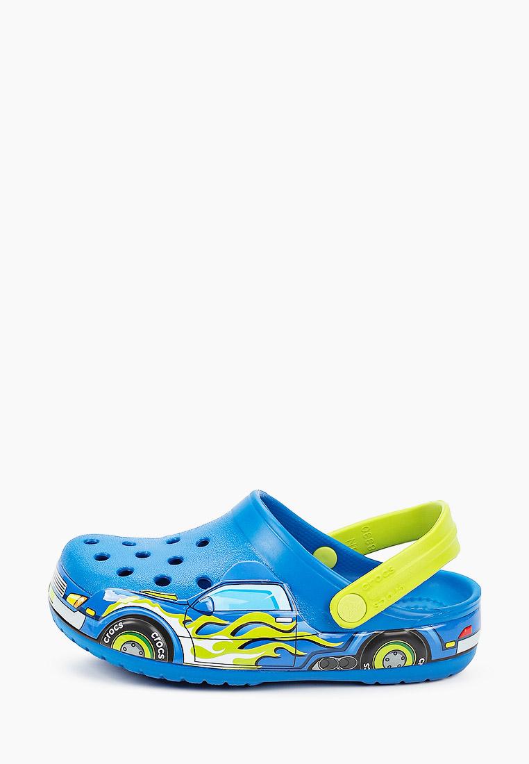 Резиновая обувь Crocs (Крокс) 207074