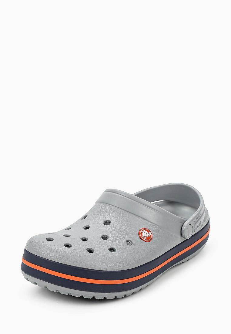 Мужская резиновая обувь Crocs (Крокс) 11016: изображение 14