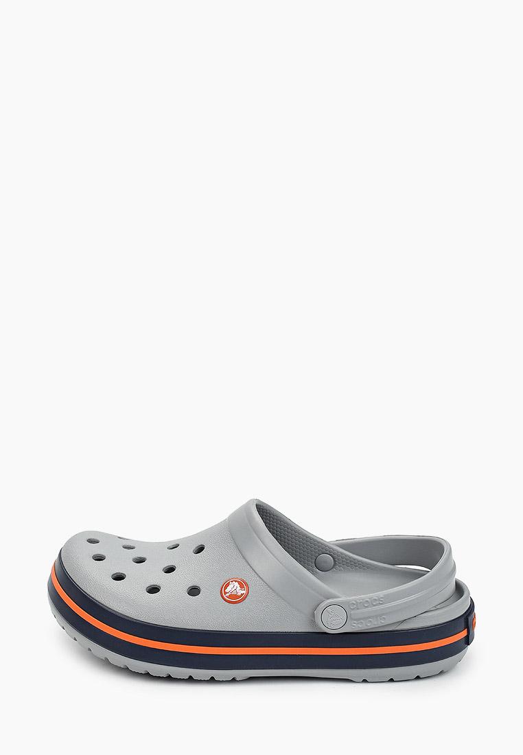 Мужская резиновая обувь Crocs (Крокс) 11016: изображение 18