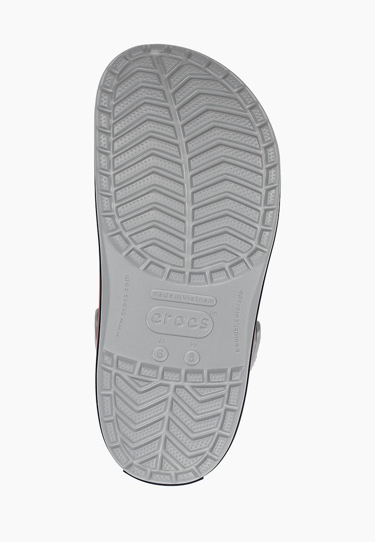 Мужская резиновая обувь Crocs (Крокс) 11016: изображение 22