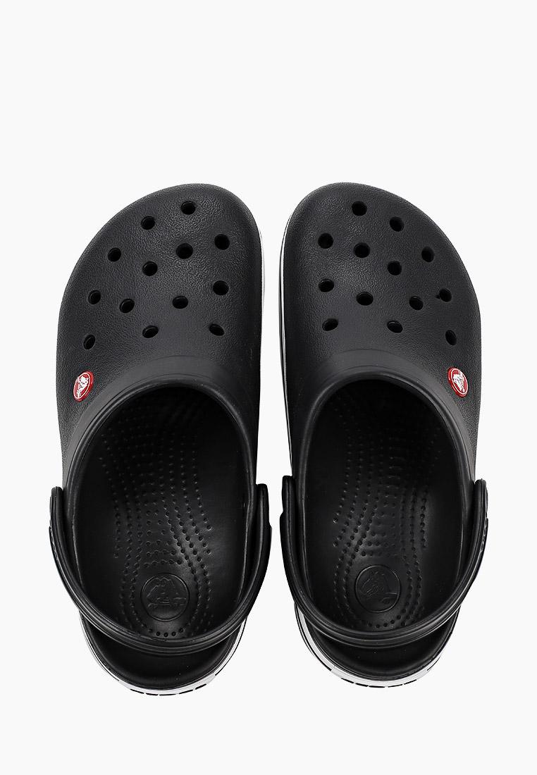 Мужская резиновая обувь Crocs (Крокс) 11016: изображение 20