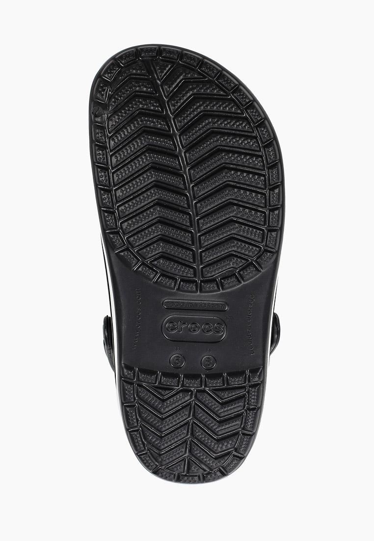 Мужская резиновая обувь Crocs (Крокс) 11016: изображение 21