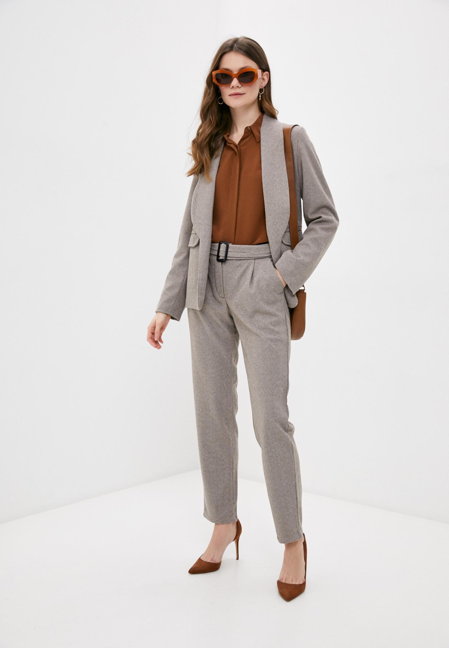 Костюм с брюками Pink Orange PO21-1301