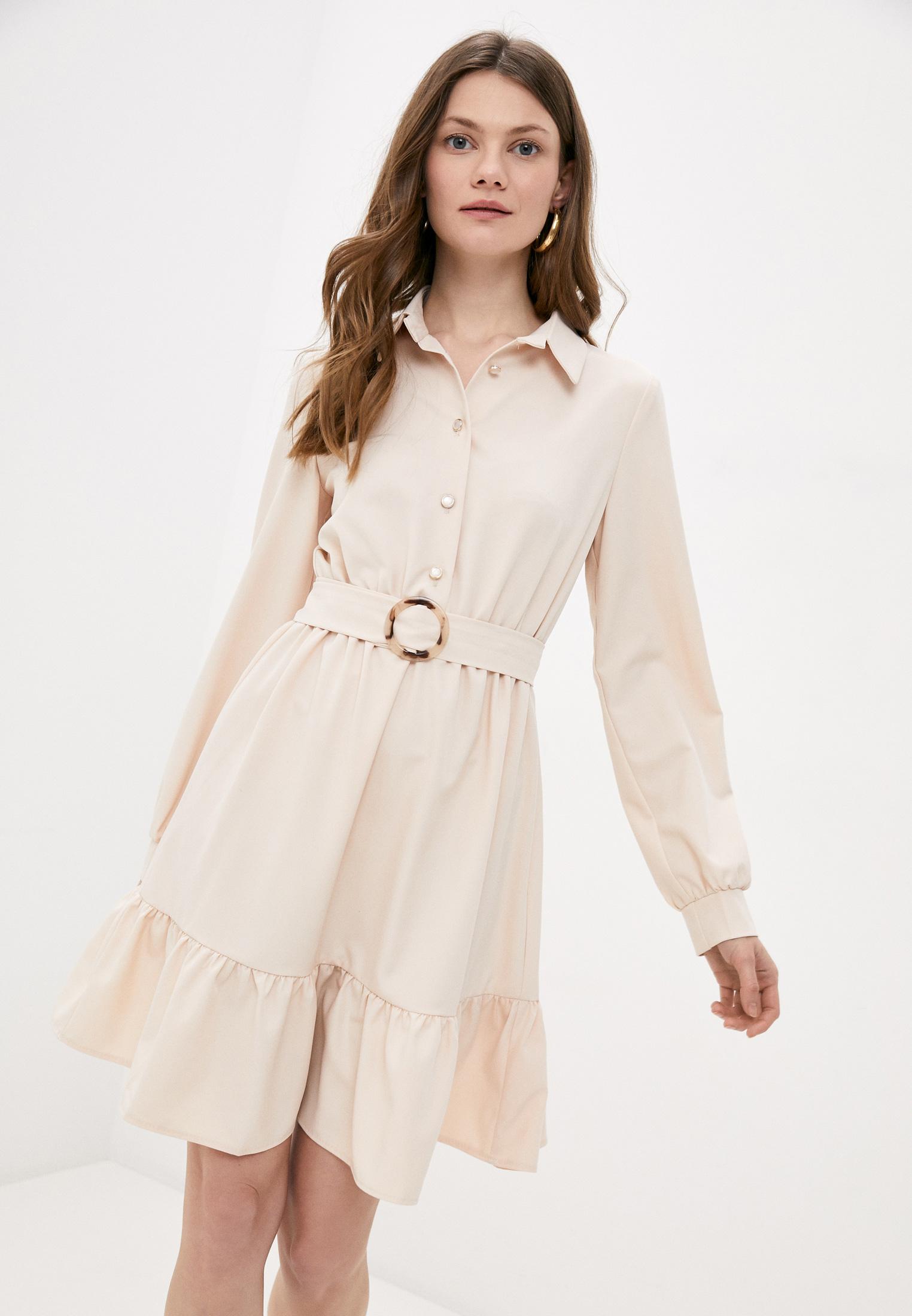 Платье Pink Orange PO21-1325-2