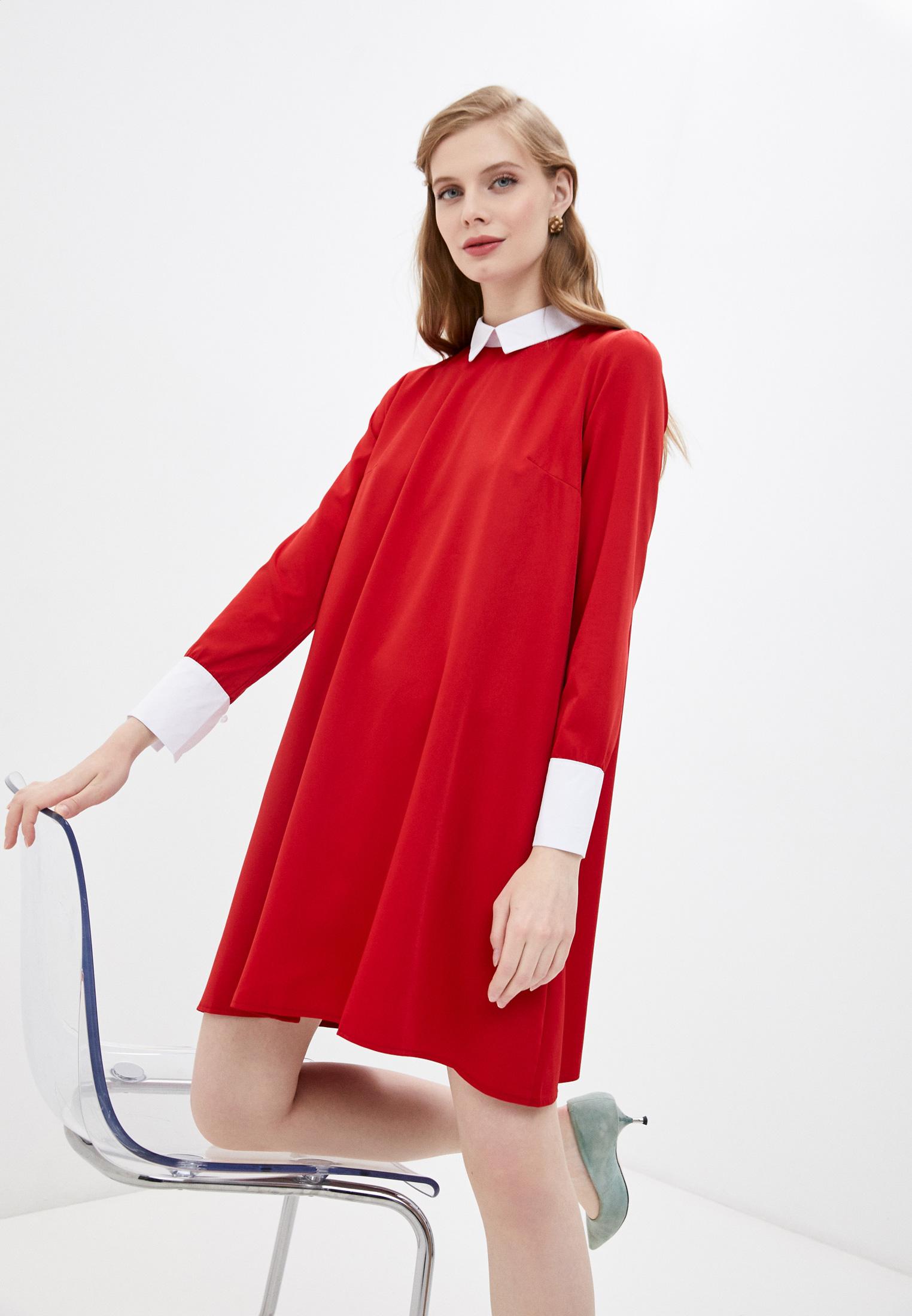 Платье Pink Orange PO21-1328: изображение 1