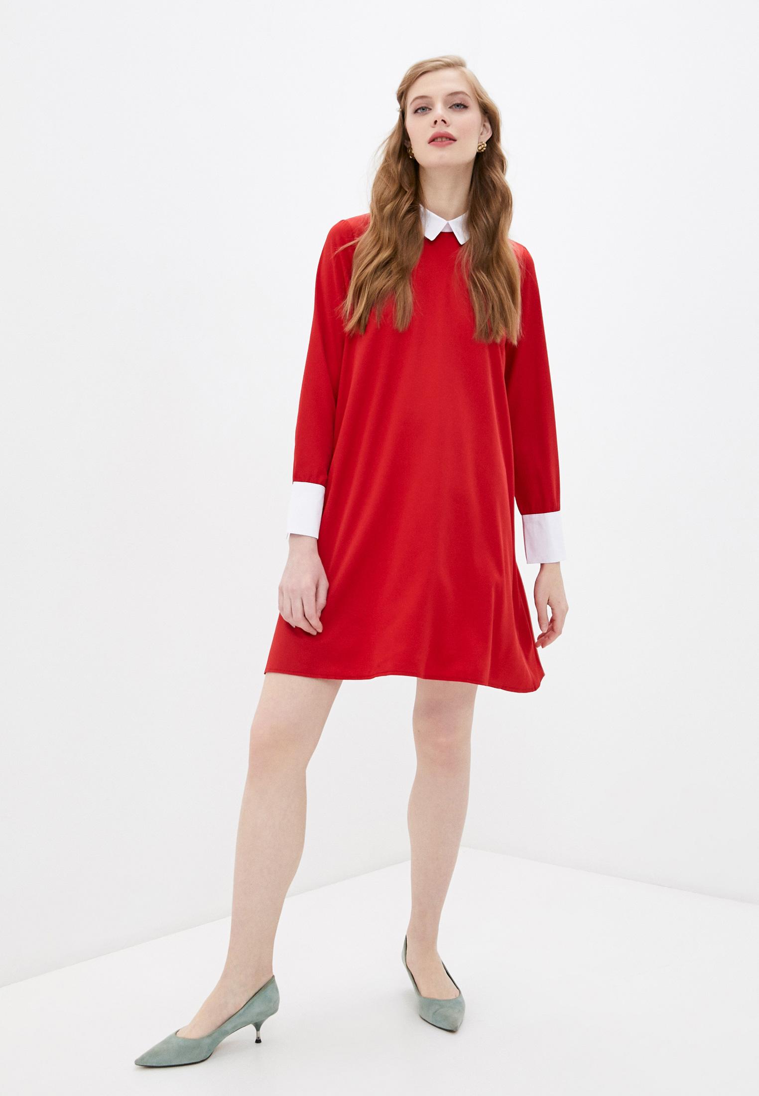Платье Pink Orange PO21-1328: изображение 2