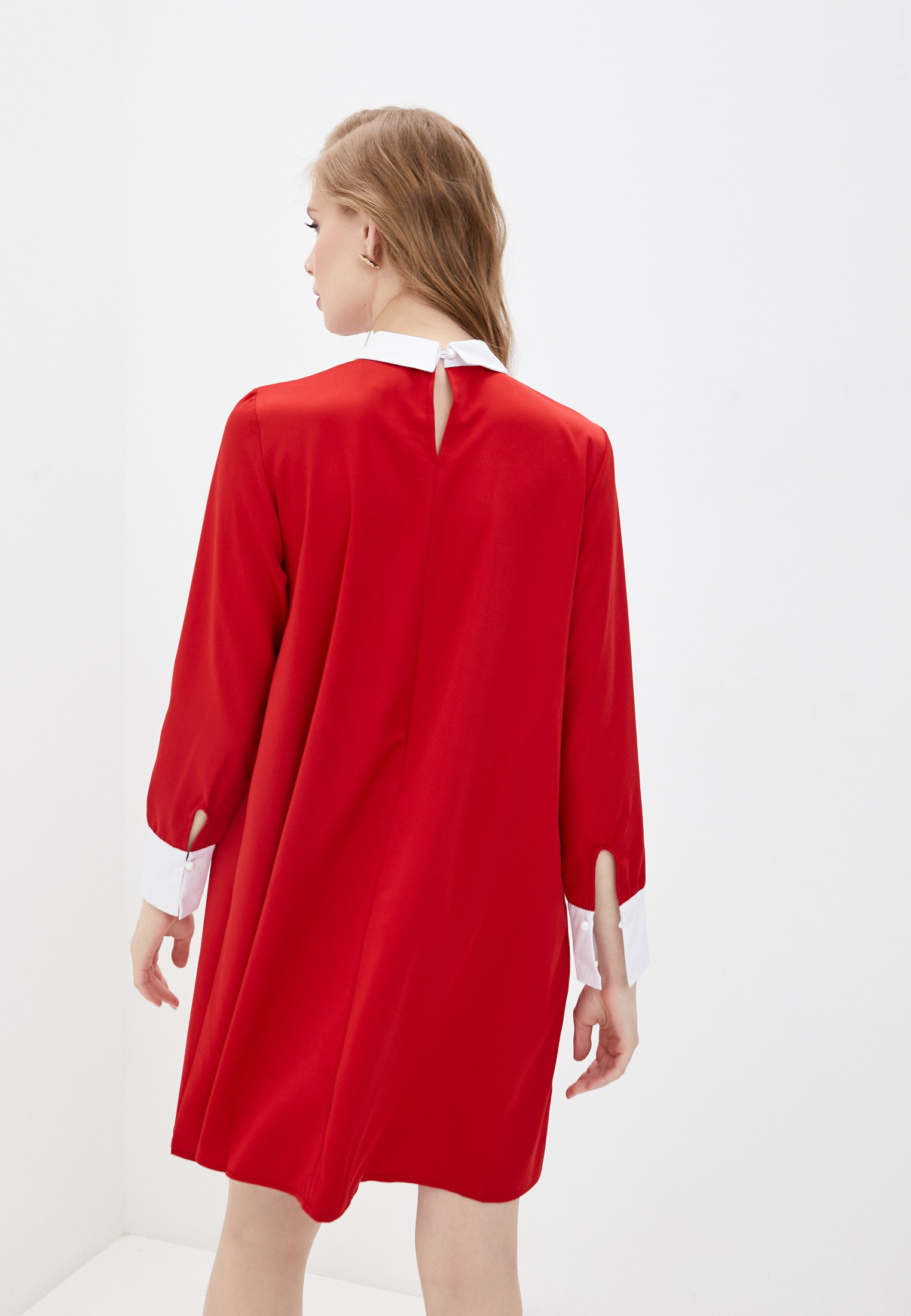 Платье Pink Orange PO21-1328: изображение 3