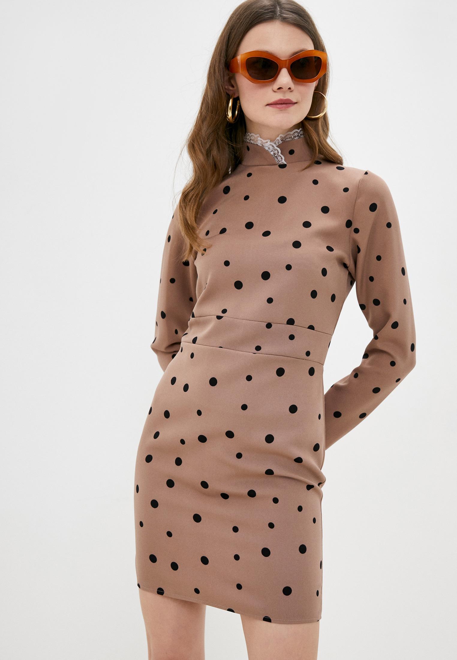 Платье Pink Orange PO21-1368-1
