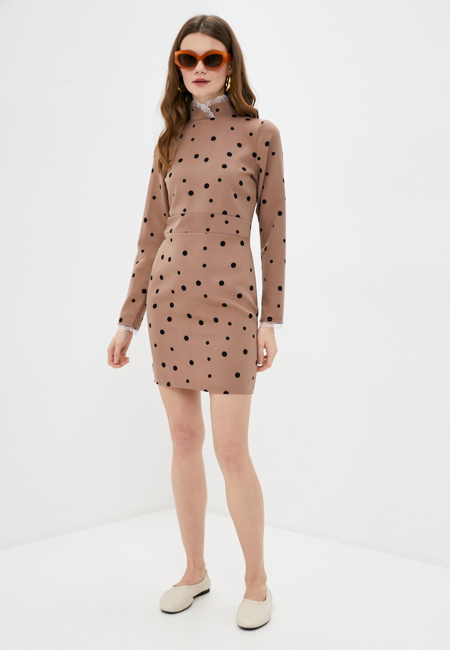 Платье Pink Orange PO21-1368-1: изображение 2