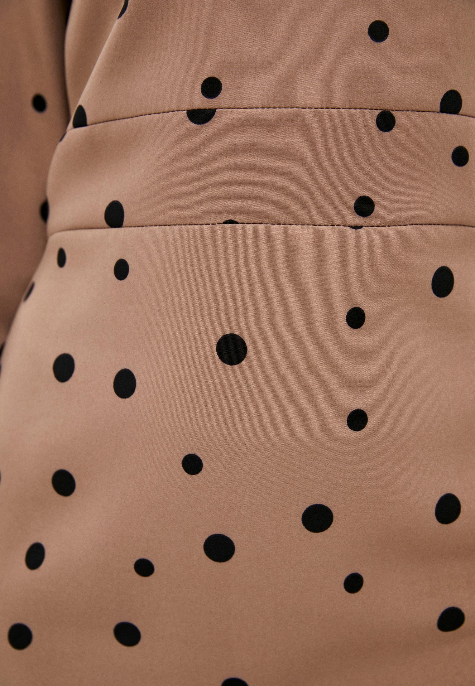 Платье Pink Orange PO21-1368-1: изображение 4