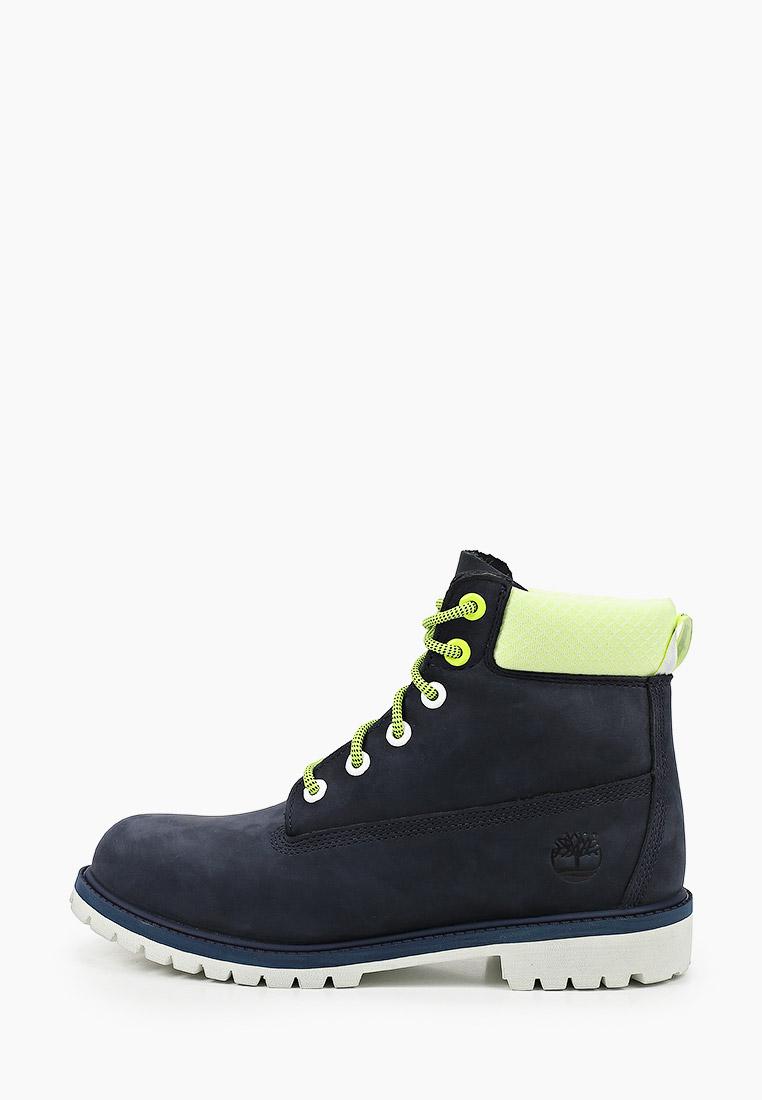 Ботинки для мальчиков Timberland (Тимберленд) TBLA2J9QM