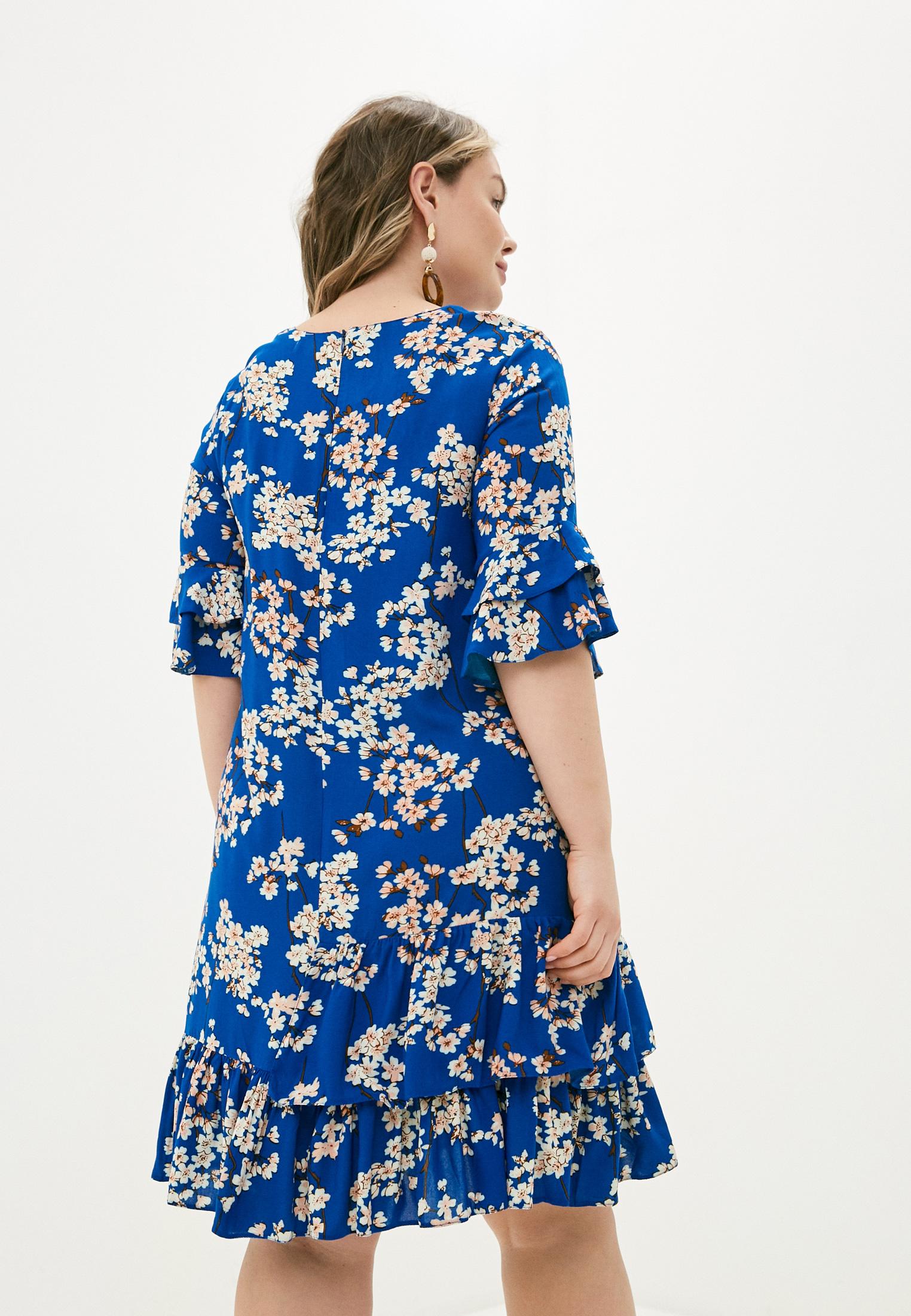 Повседневное платье Allegri 1424: изображение 3
