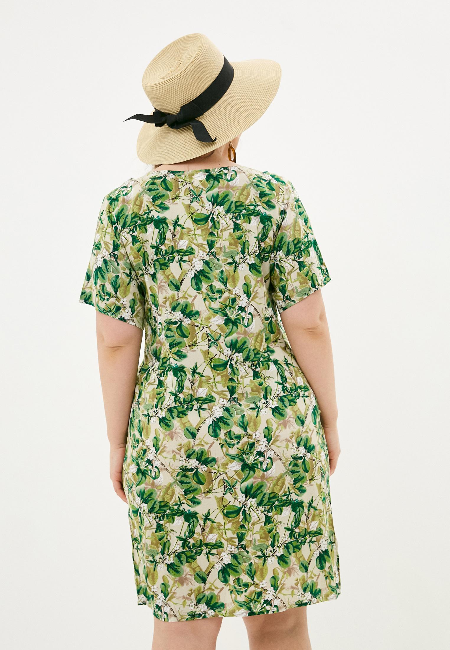 Повседневное платье Allegri 1437: изображение 3