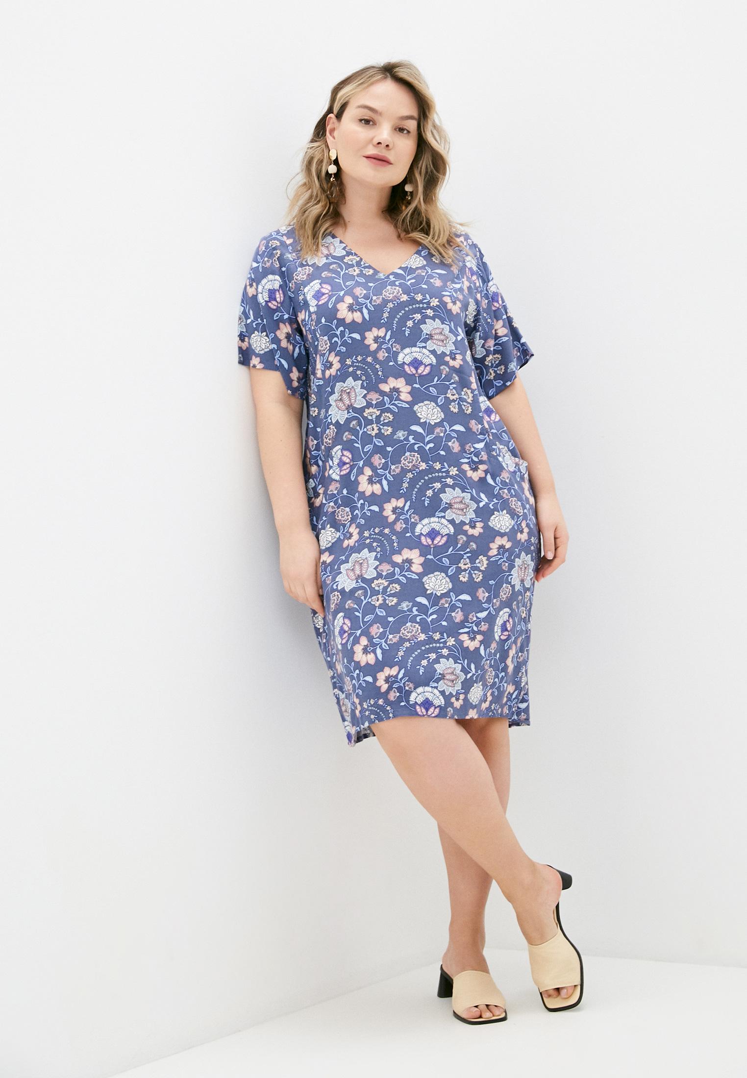 Повседневное платье Allegri 1436: изображение 2