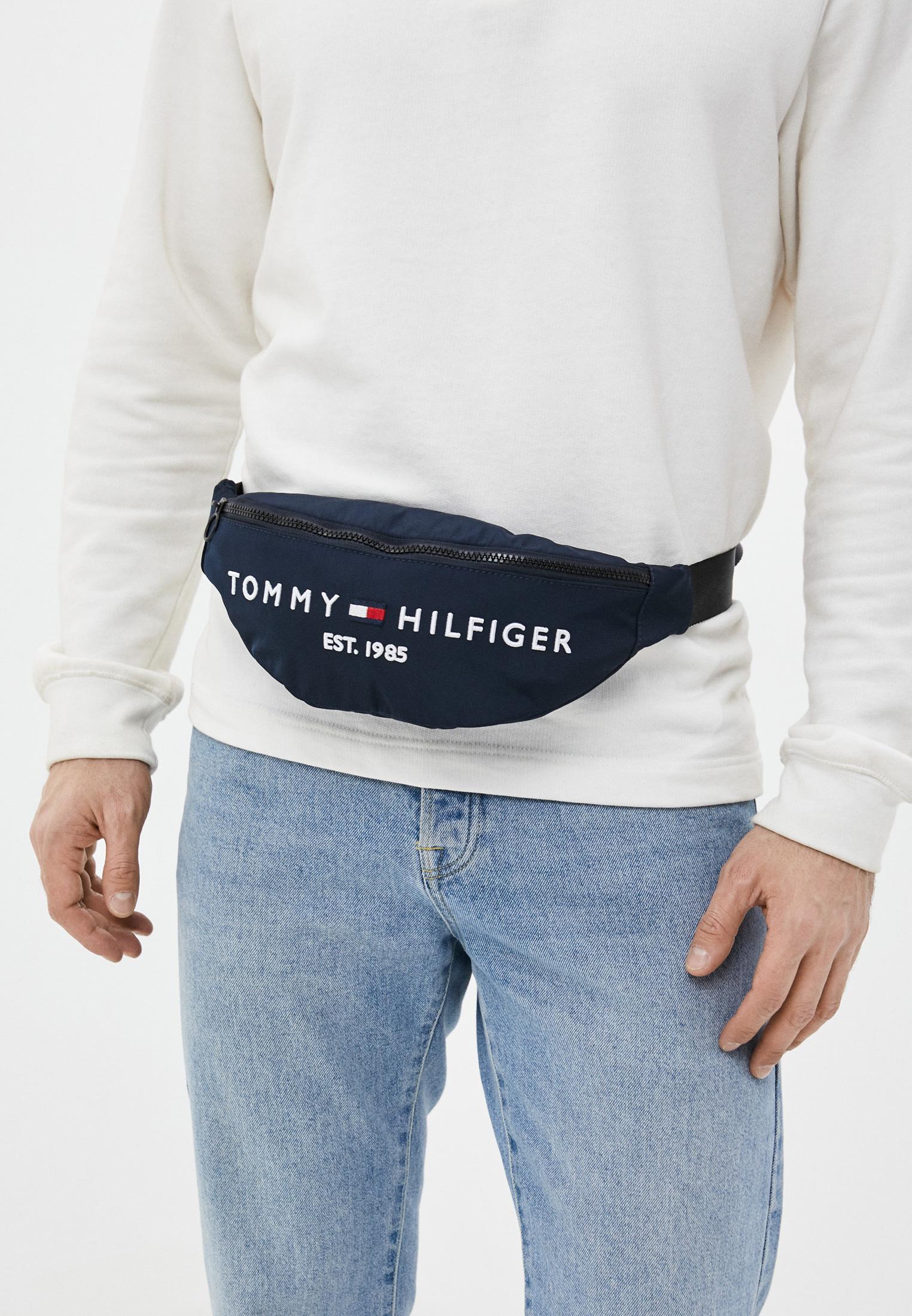 Поясная сумка Tommy Hilfiger (Томми Хилфигер) AM0AM07206: изображение 4