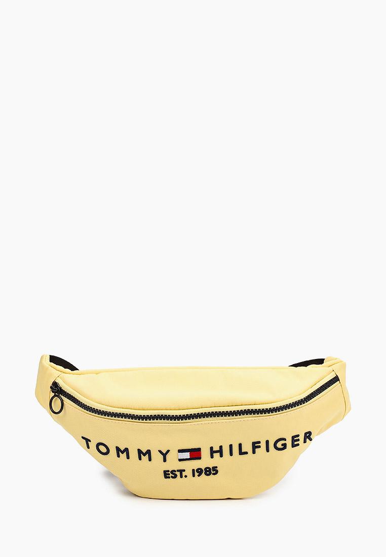 Поясная сумка Tommy Hilfiger (Томми Хилфигер) AM0AM07206: изображение 1