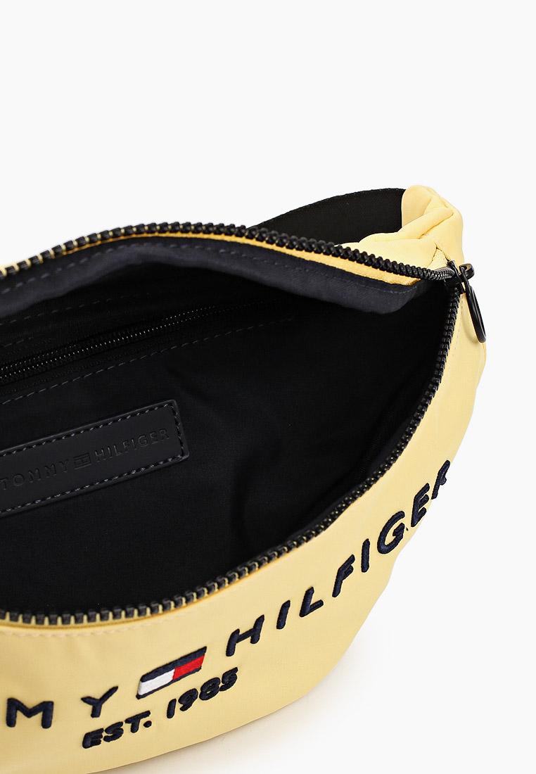 Поясная сумка Tommy Hilfiger (Томми Хилфигер) AM0AM07206: изображение 3