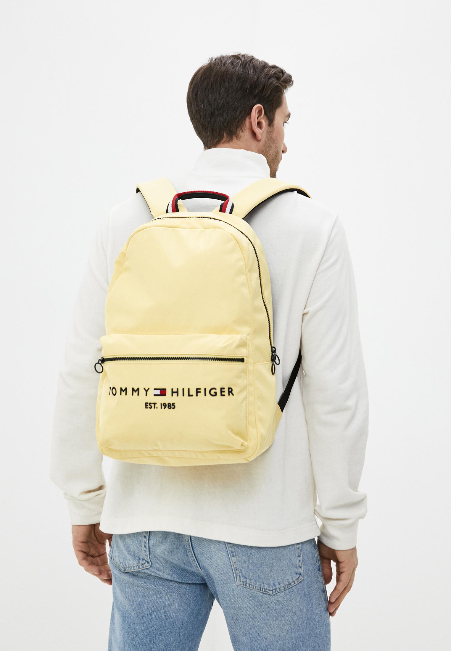Городской рюкзак Tommy Hilfiger (Томми Хилфигер) AM0AM07266: изображение 4
