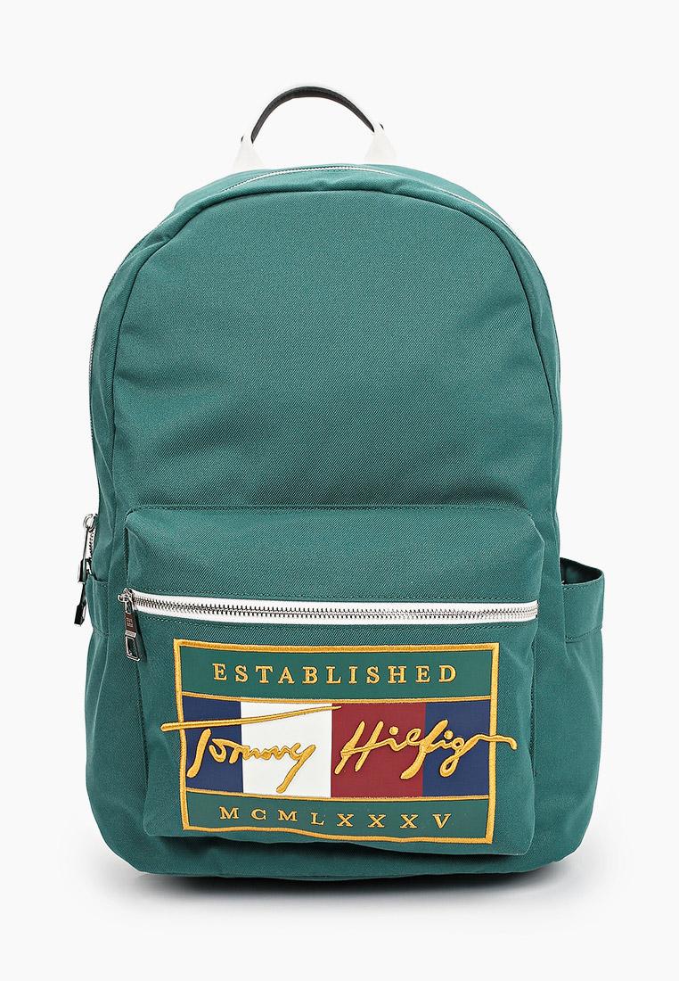 Городской рюкзак Tommy Hilfiger (Томми Хилфигер) AM0AM07377: изображение 1