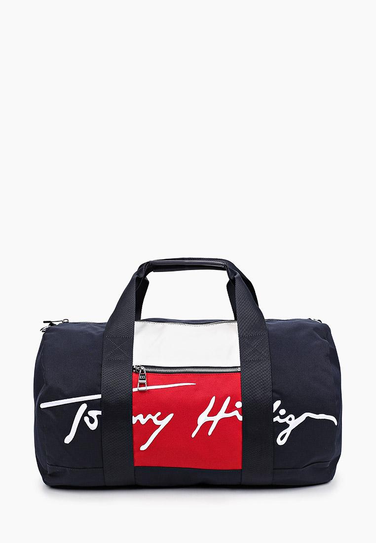 Спортивная сумка Tommy Hilfiger (Томми Хилфигер) AM0AM07380