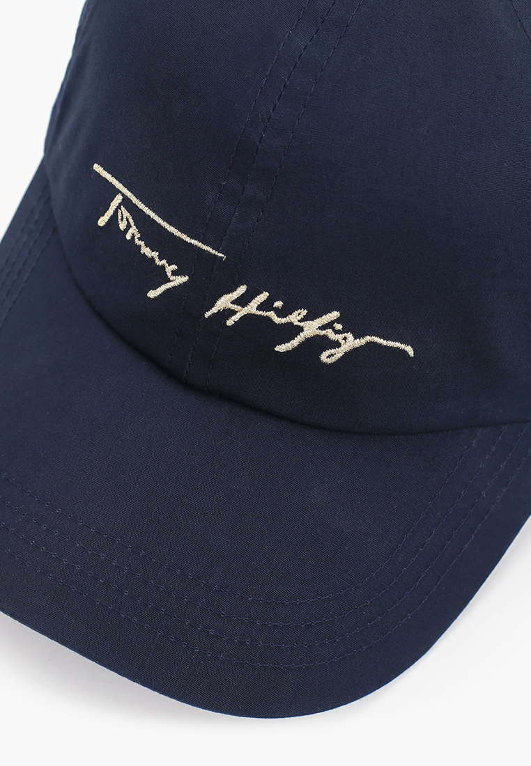 Бейсболка Tommy Hilfiger (Томми Хилфигер) AW0AW09806: изображение 4