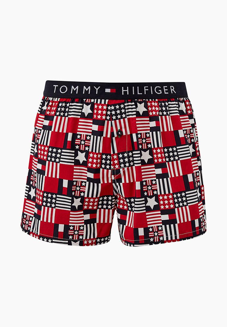 Мужские трусы Tommy Hilfiger (Томми Хилфигер) UM0UM01827: изображение 1