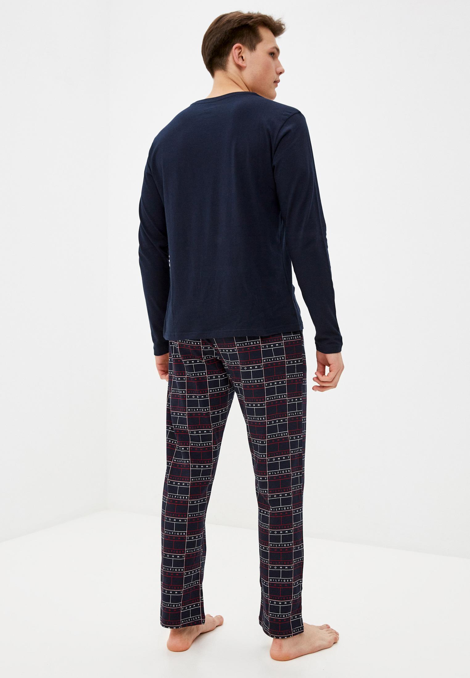 Пижама Tommy Hilfiger (Томми Хилфигер) UM0UM01961: изображение 3
