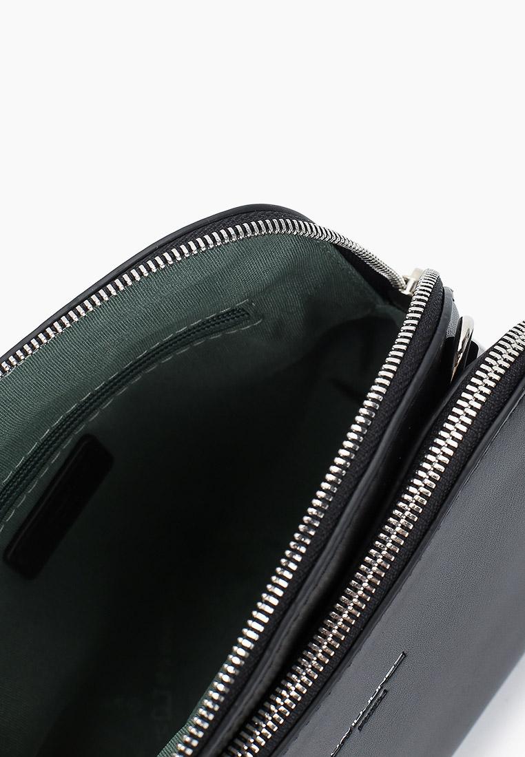 Сумка David Jones (Дэвид Джонс) 6502-1_черный: изображение 3