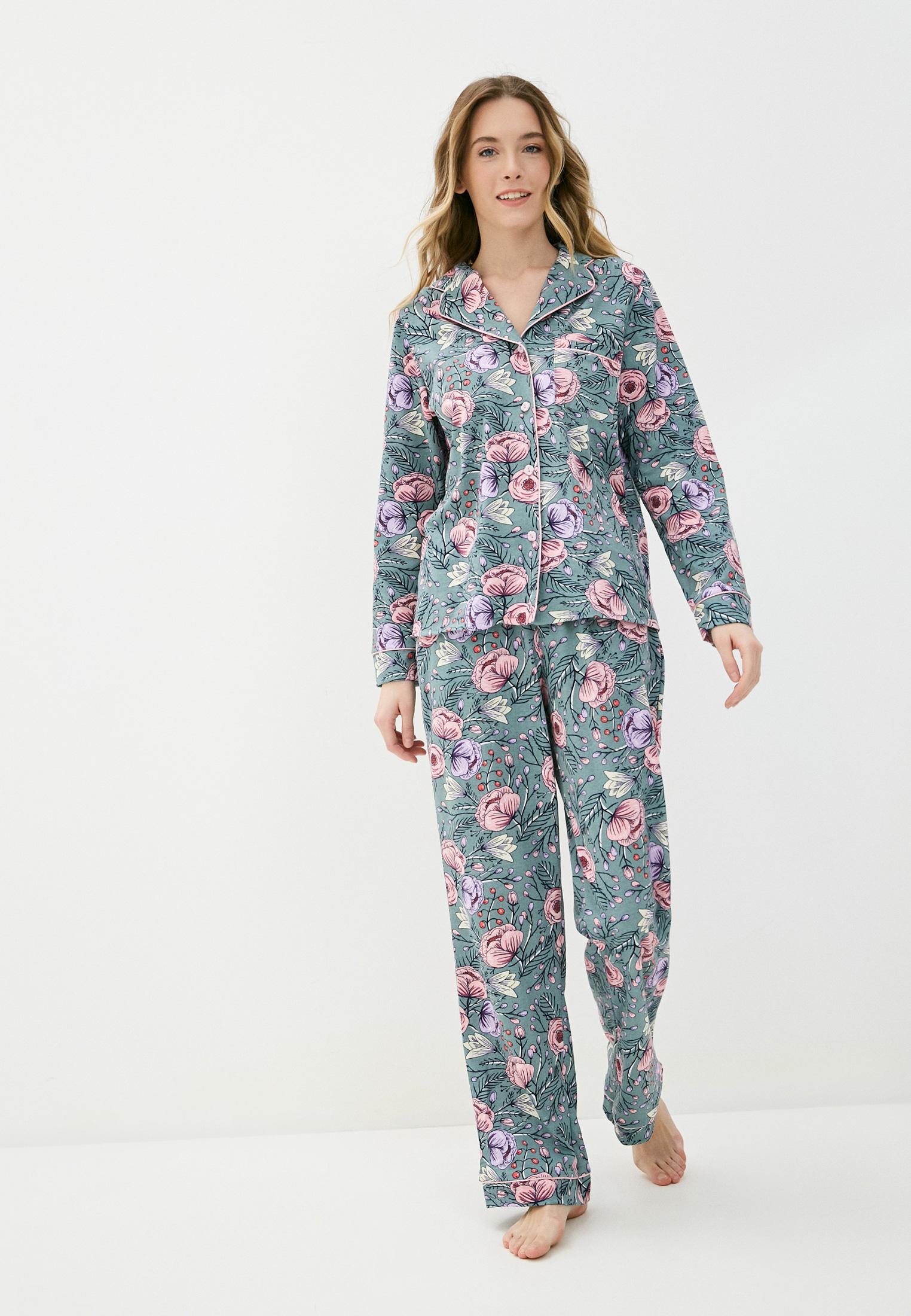 Женское белье и одежда для дома Dansanti ДК541: изображение 1