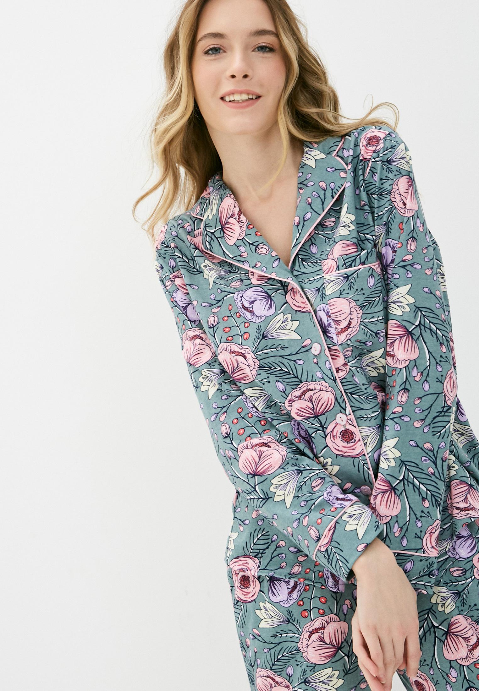 Женское белье и одежда для дома Dansanti ДК541: изображение 2