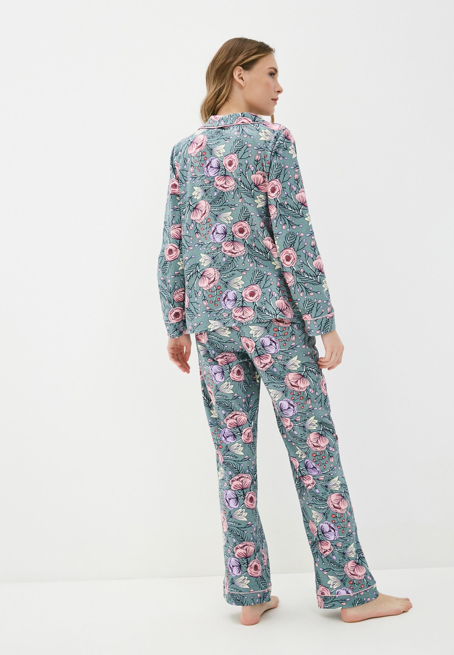 Женское белье и одежда для дома Dansanti ДК541: изображение 3
