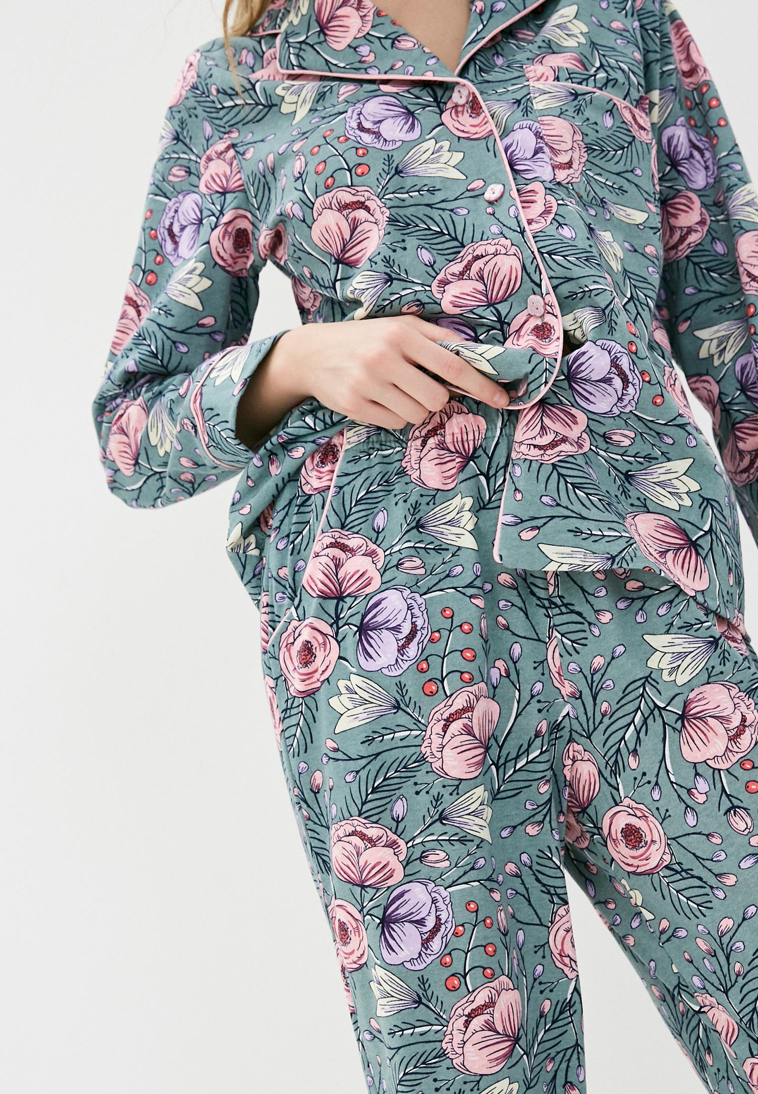 Женское белье и одежда для дома Dansanti ДК541: изображение 5