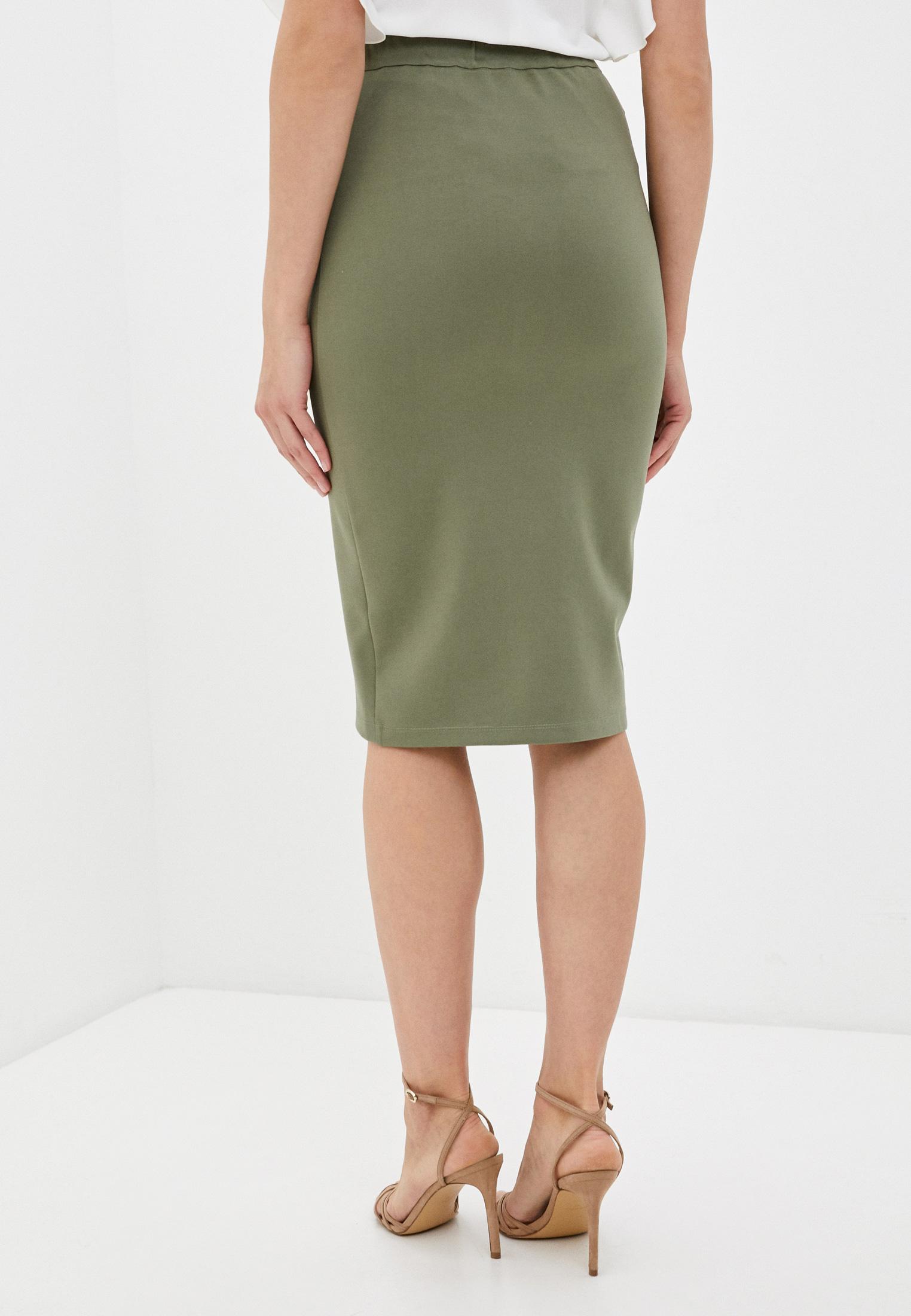 Узкая юбка Bad Queen BQ2100030: изображение 3