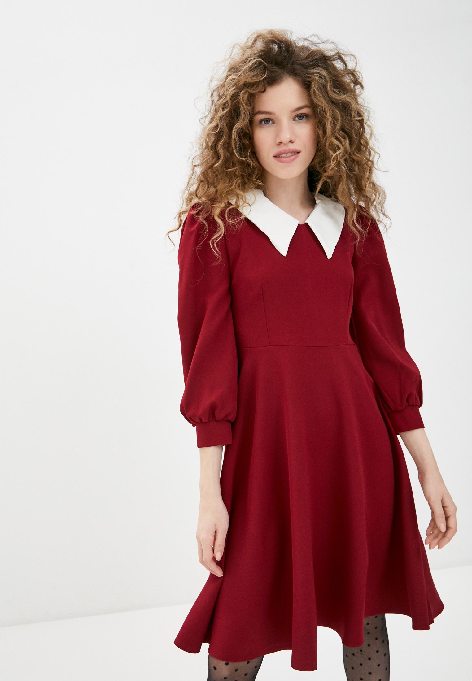 Платье Bad Queen BQ210061: изображение 1