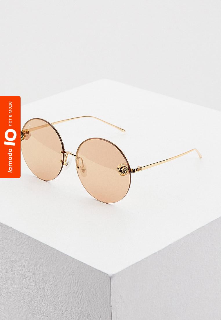 Женские солнцезащитные очки For Art's Sake MF5