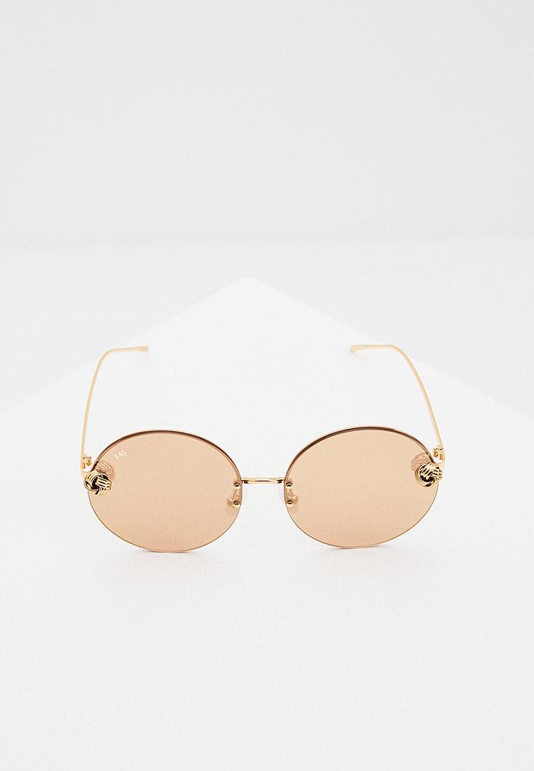 Женские солнцезащитные очки For Art's Sake MF5: изображение 2