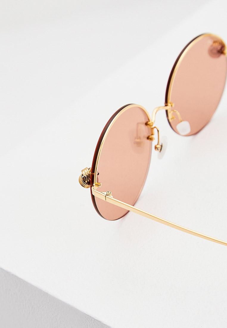 Женские солнцезащитные очки For Art's Sake MF5: изображение 4