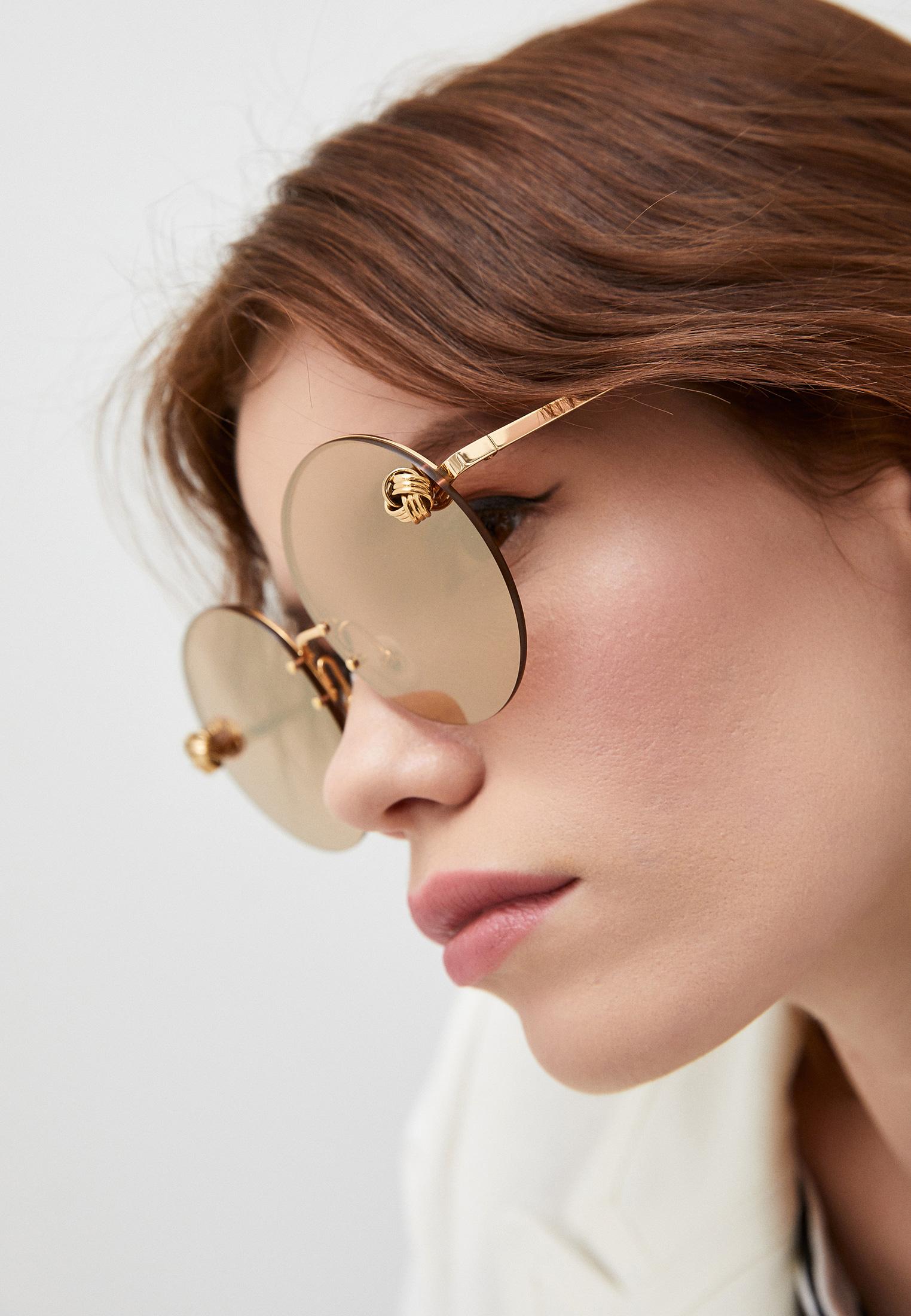 Женские солнцезащитные очки For Art's Sake MF5: изображение 6