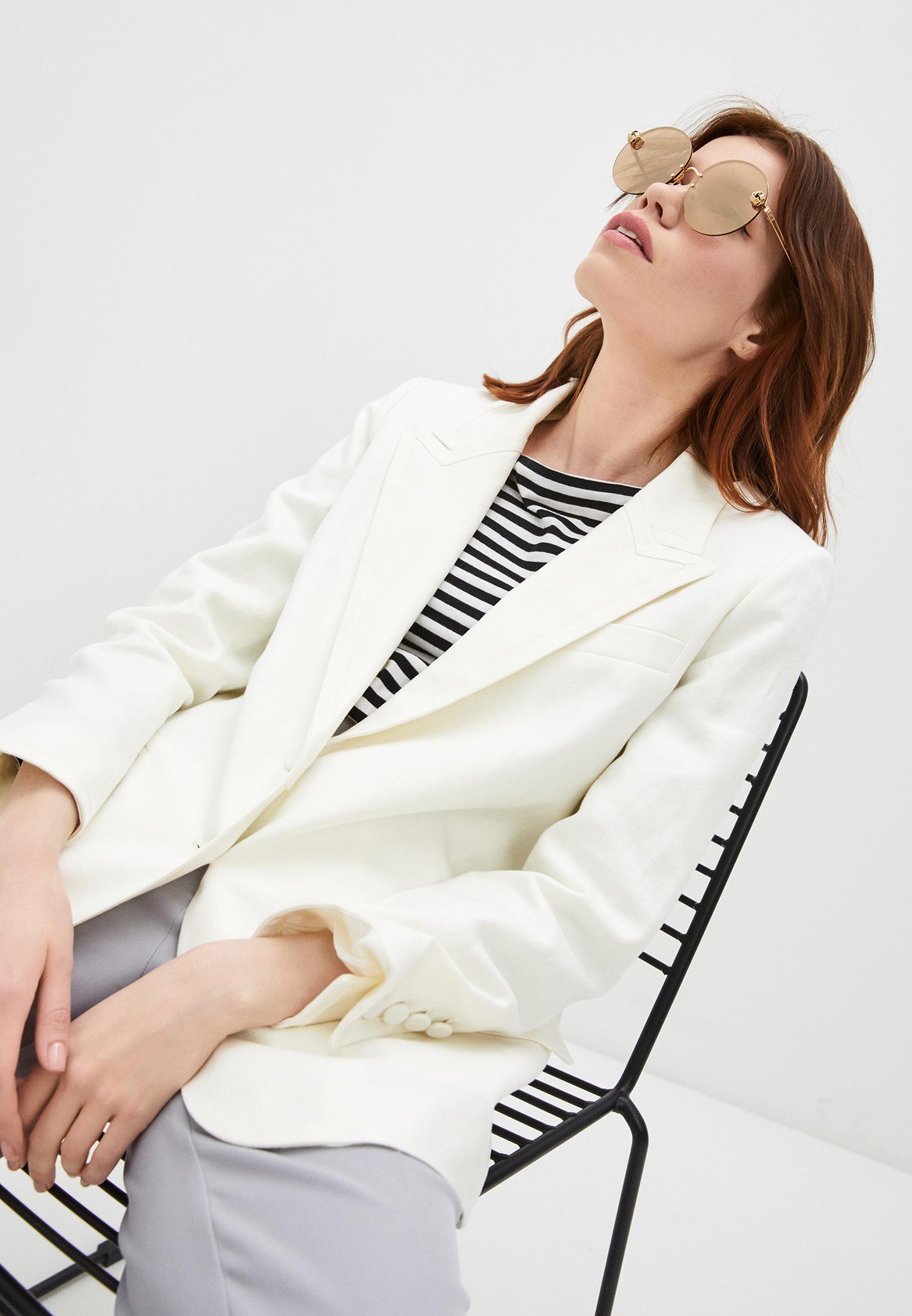 Женские солнцезащитные очки For Art's Sake MF5: изображение 7