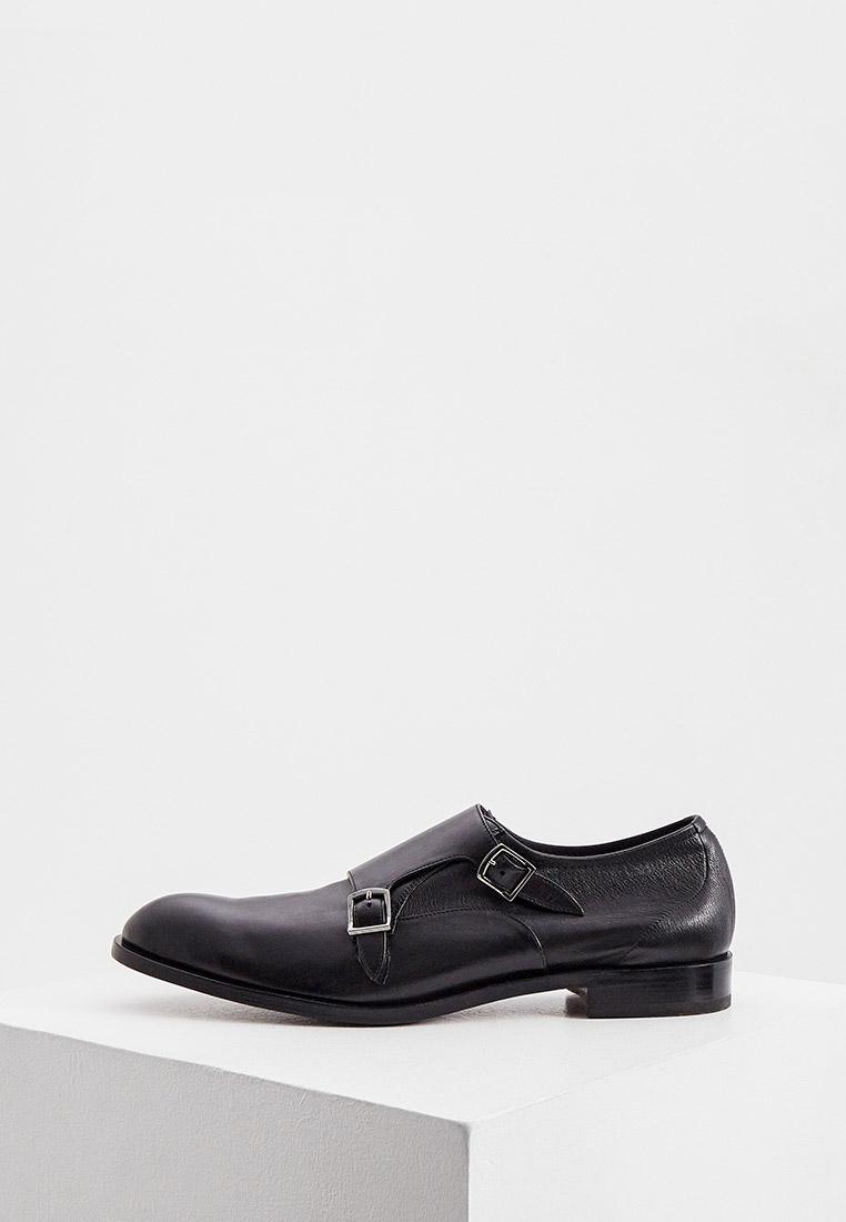 Мужские туфли Fratelli Rossetti 14251