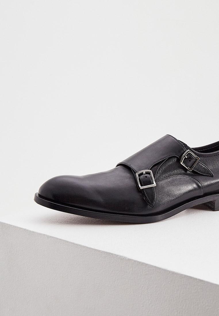 Мужские туфли Fratelli Rossetti 14251: изображение 2